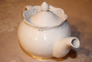 17th Apr 2021 - I'm a little teapot.....