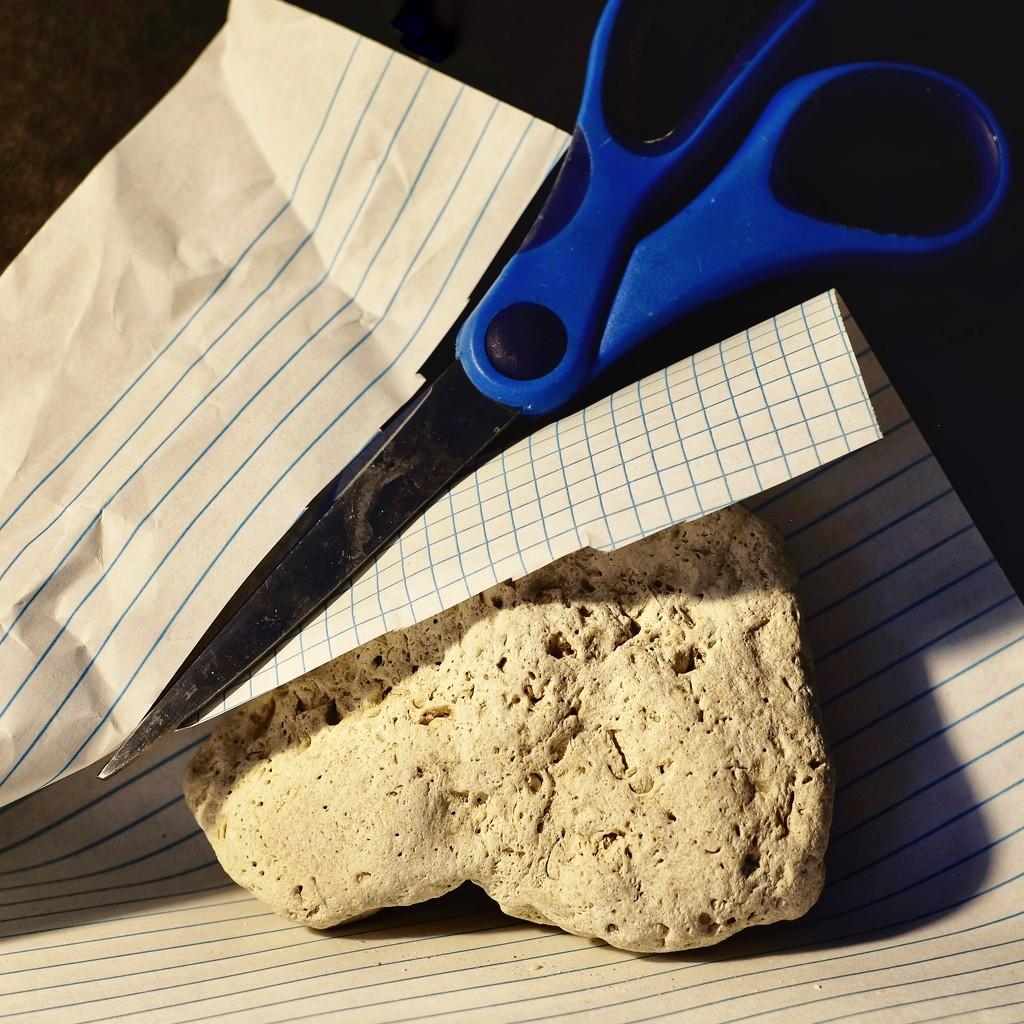 Rock,Paper,Scissor! by joemuli