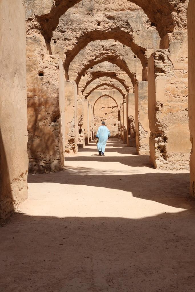 Arches by rwarner