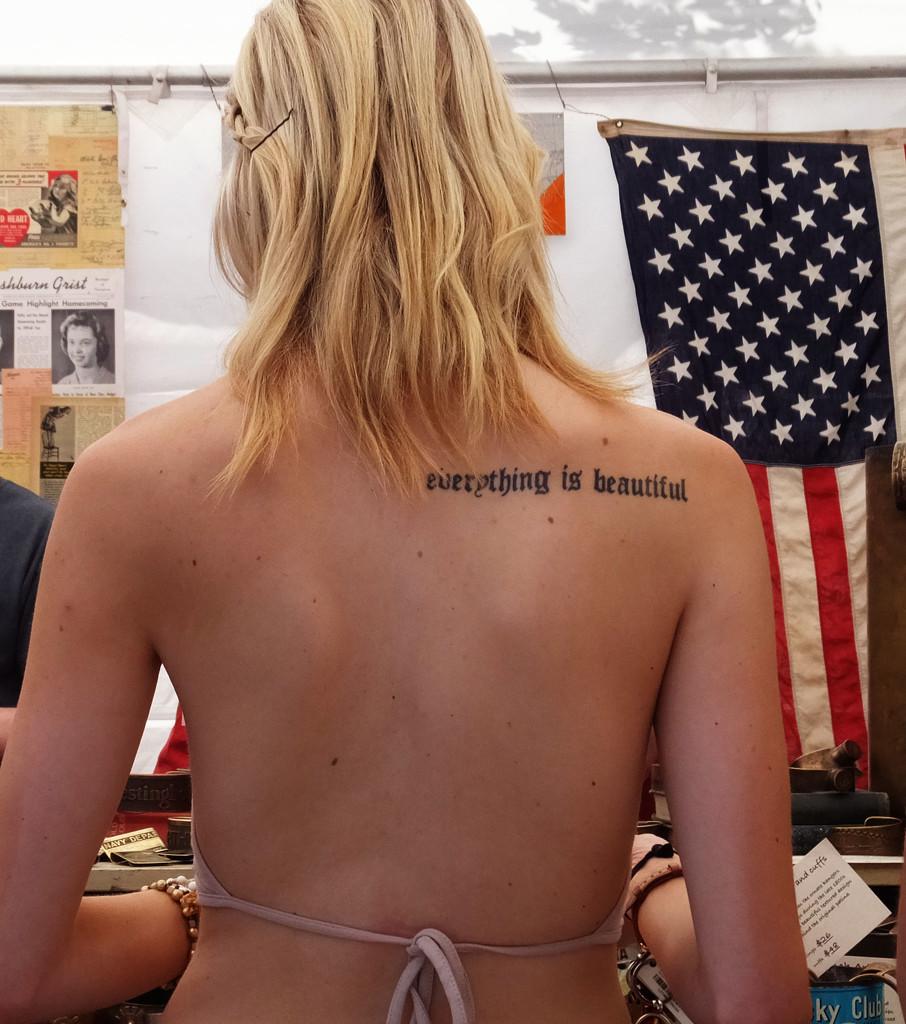 Does She Still Believe? by linnypinny