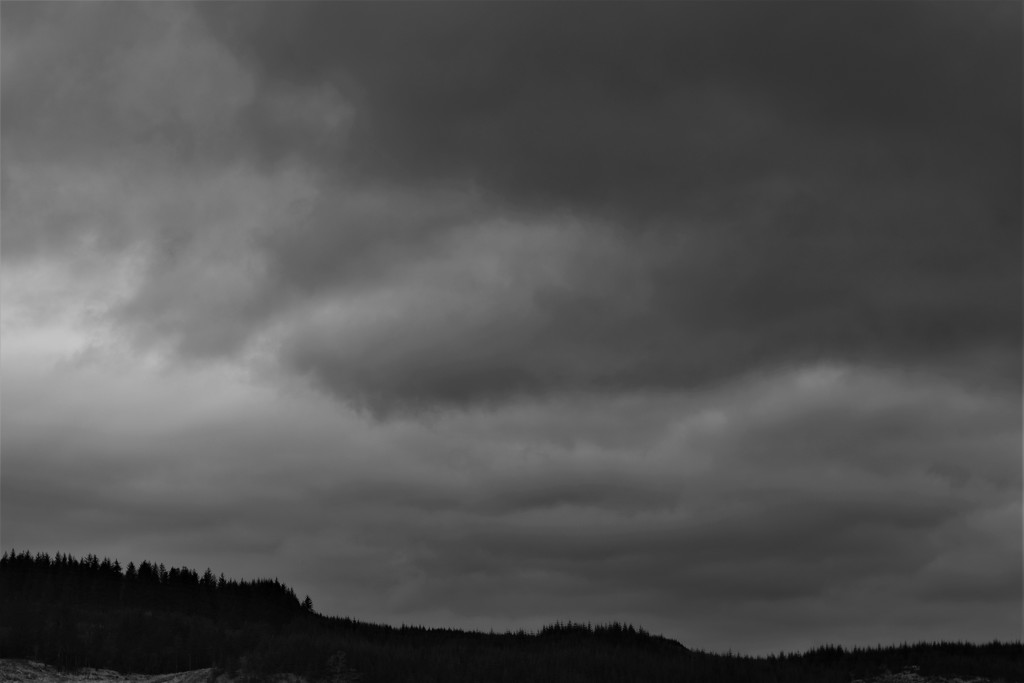 dark cloud by christophercox