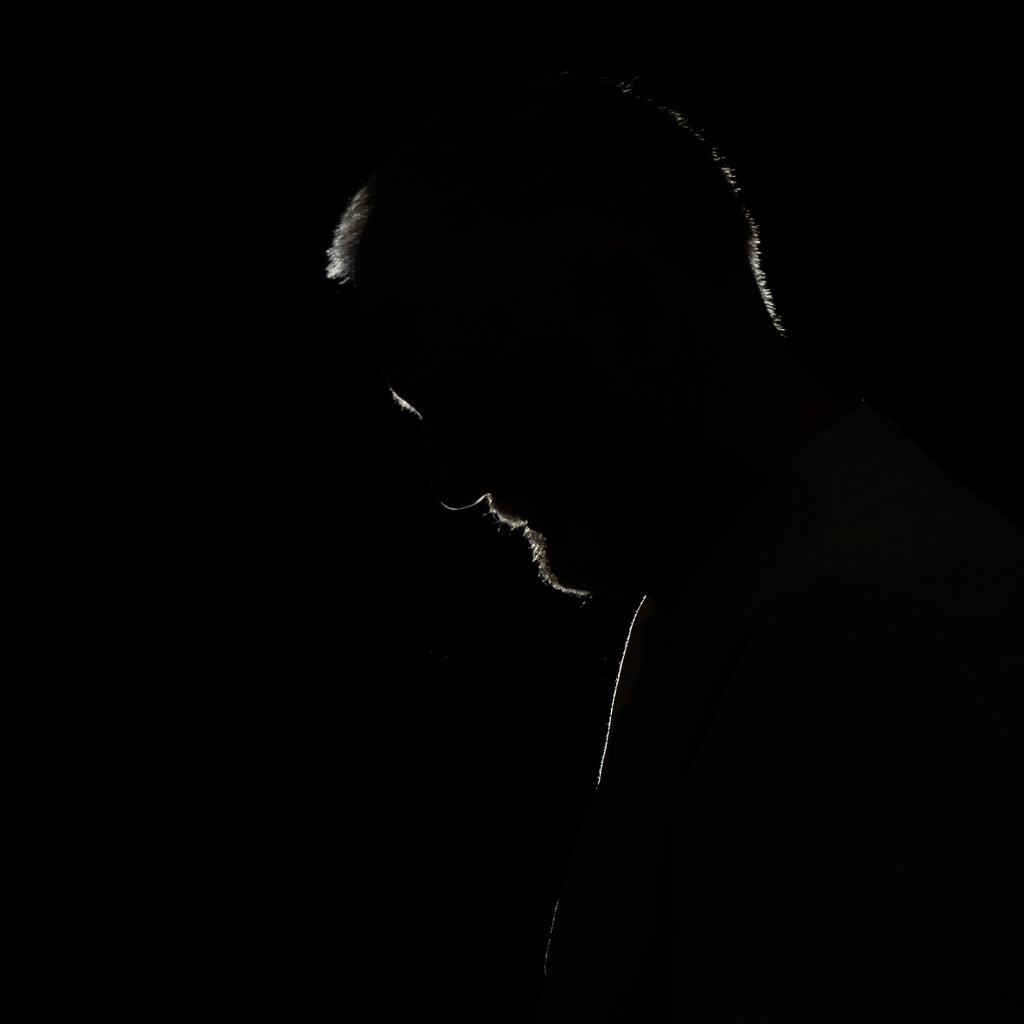 Selfie in the dark 2 by cdcook48
