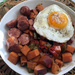 Sweet Potato Hash Breakfast
