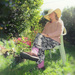 i <3 my garden