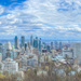 Cityscape by sprphotos
