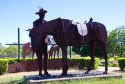 19th Apr 2021 - Day 2 - Australian Light Horse, Capella