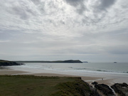 19th Apr 2021 - Polzeath Beach