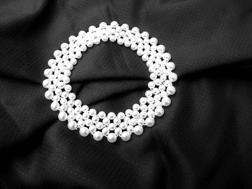 White on black 2... by marlboromaam