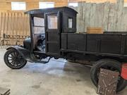 19th Apr 2021 - Model T T Truck