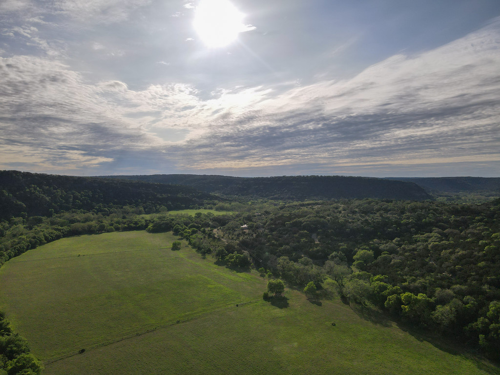 Hill Country Sky by johnnychops