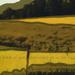 Artist Challenge Colin McCahon - Landscape