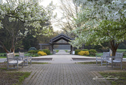 20th Apr 2021 - Park Entrance in Color