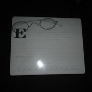 20th Apr 2021 - Paper #5:  Note Pad