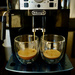 Our new coffee machine