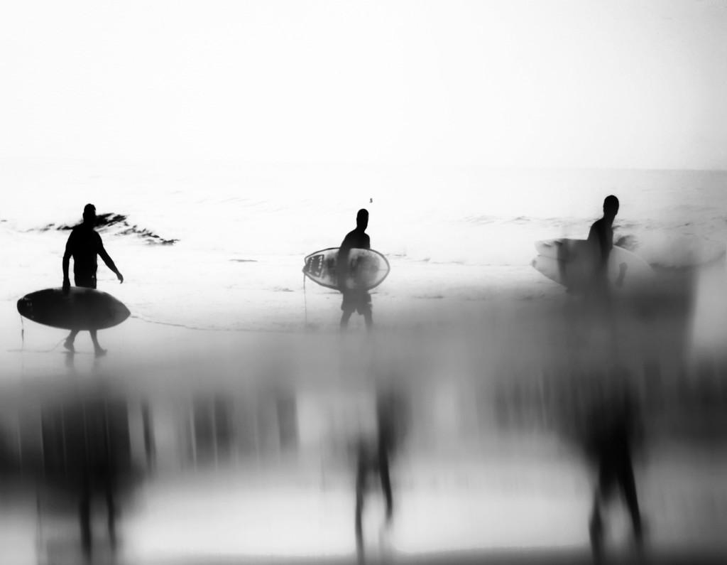 Baywatch  by joemuli