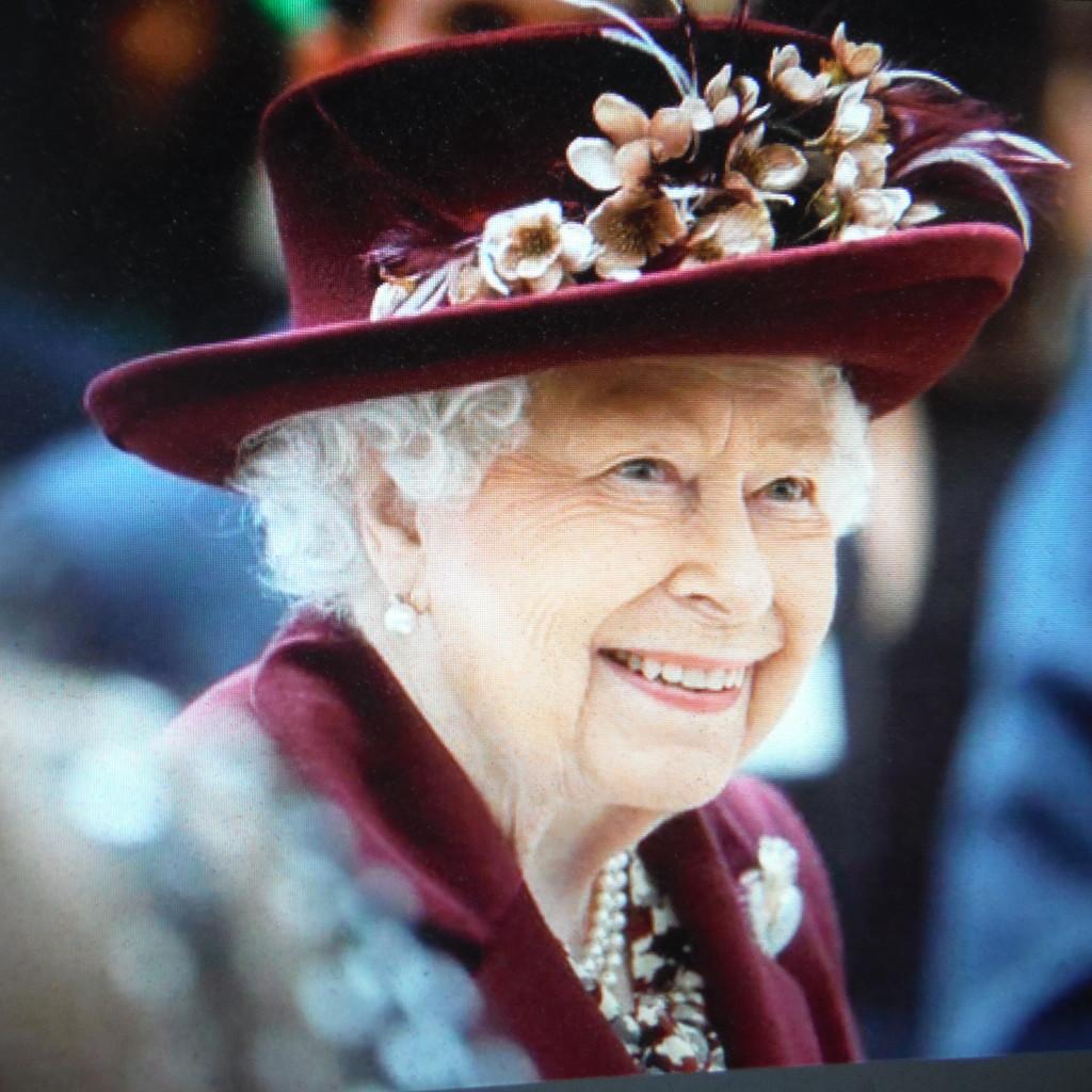 Queen Elizabeth II's 95th Birthday by spanishliz