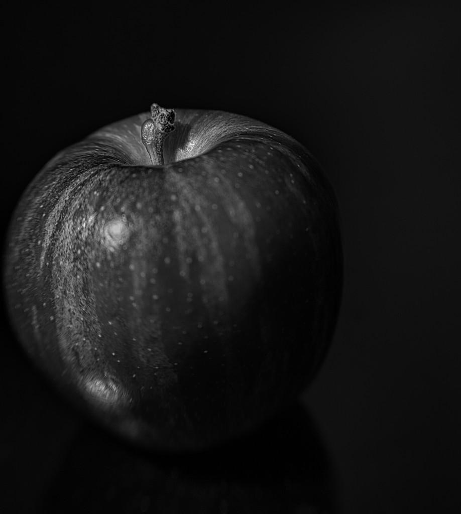 Apple by joysabin
