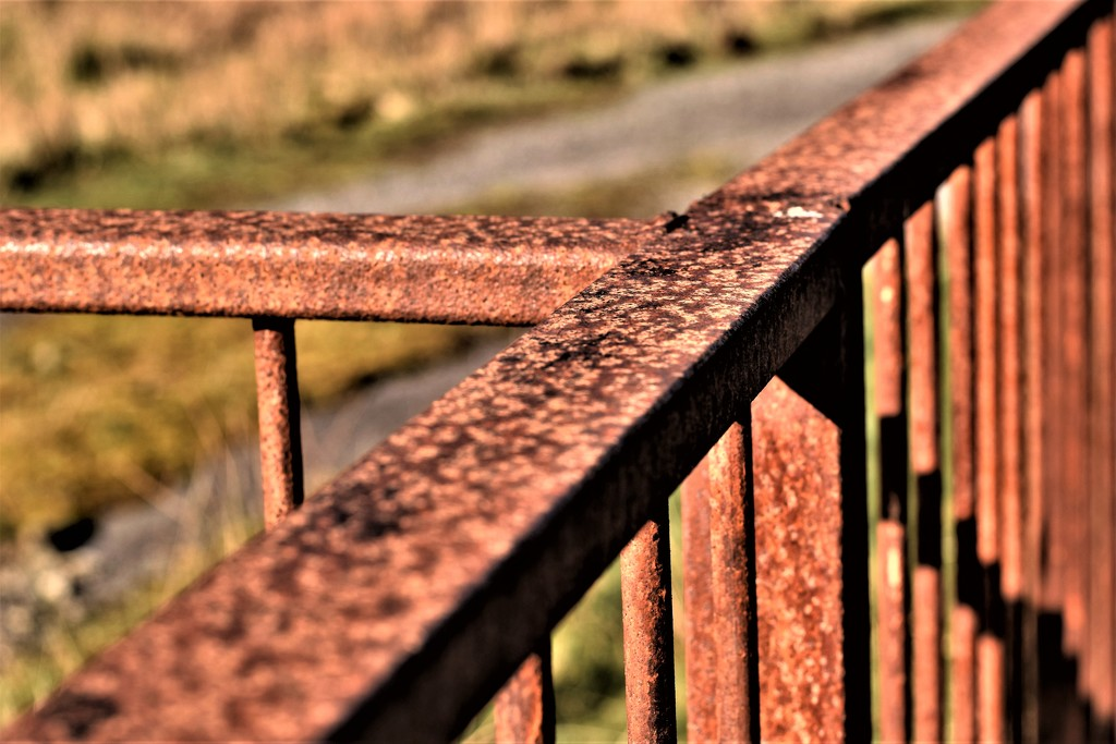 rust... by christophercox
