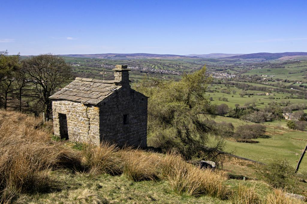 Shepherd's hut by fueast