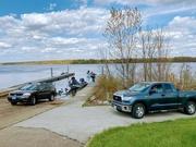 22nd Apr 2021 - Traffic Jam @ Redbank Boat Launch