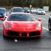 A Ferrari we found