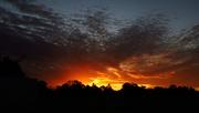 20th Apr 2021 - Sunset #2