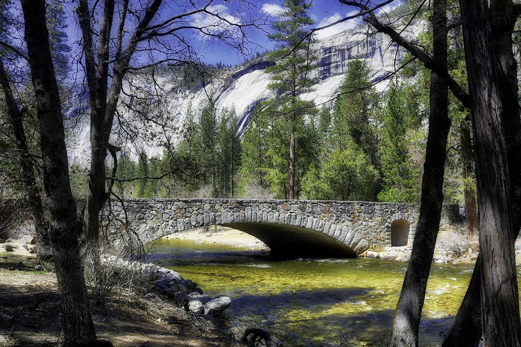 Yosemite by joysfocus