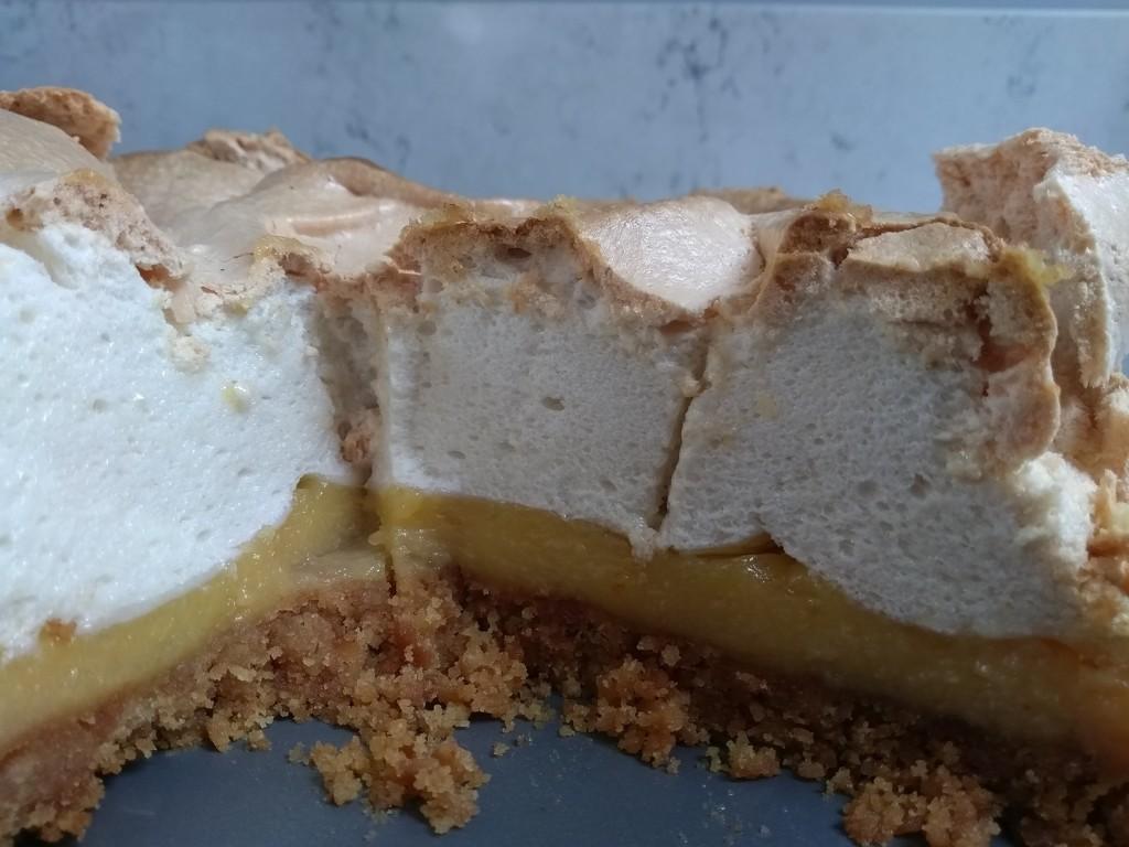 Lemon Meringue Heaven by countrylassie