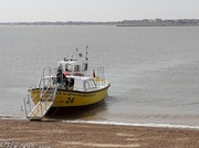 24th Apr 2021 - The ferry