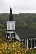 23rd Apr 2021 - The Garden Chapel
