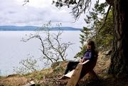 25th Apr 2021 - Enjoying the view