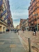 23rd Apr 2021 - Friday in Glasgow