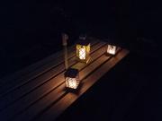 19th Apr 2021 - April 19th Solar Lamps I