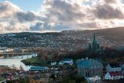25th Apr 2021 - Trondheim