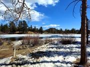 24th Apr 2021 - Sprague Lake