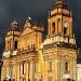 Cathedral,  Guatemala city by miranda