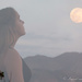 The moon again!  by ingrid01