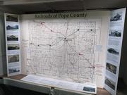 26th Apr 2021 - Railroad Map