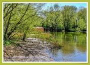 27th Apr 2021 - Lake View
