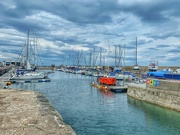 26th Apr 2021 - Lossiemouth Harbour