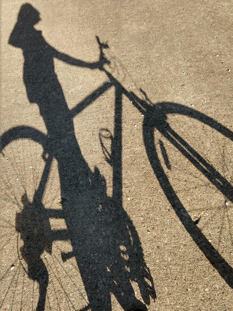 Biker Babe by alophoto