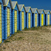 0427 - Beach Huts at Littlehampton by bob65