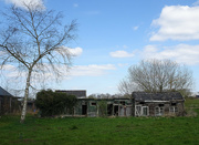 28th Apr 2021 - picturesque old sheds.