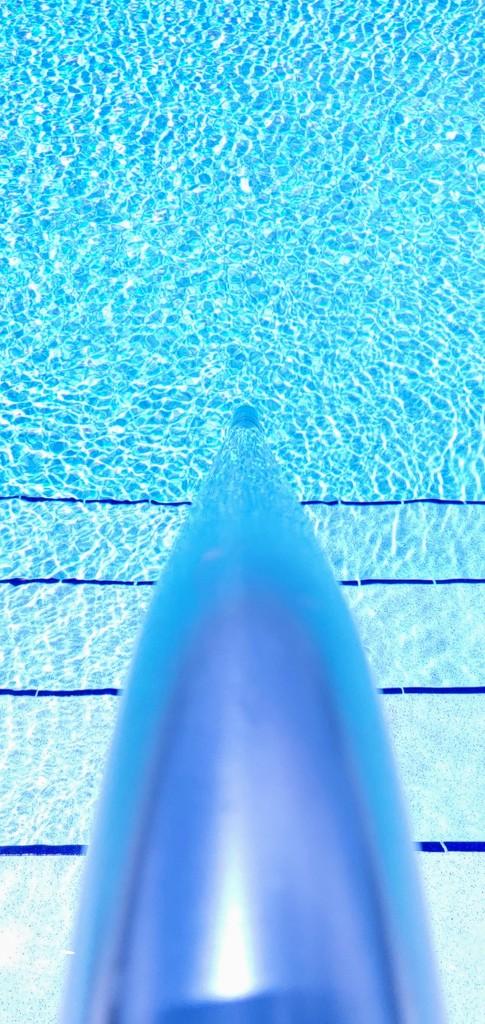 Pool Porn by photohoot