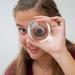 Lens-ball fun...