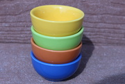 "28th Apr 2021 - ""Prep"" bowls"