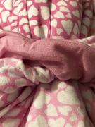 28th Apr 2021 - Pink heart PJs