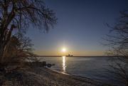 28th Apr 2021 - Lake Ontario Sunrise