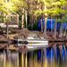 More reflections at Estes Lake