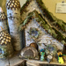 Fairy House in the coffee shop